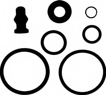 Ремкомплект распылителя REINZ 15-38642-01 - изображение