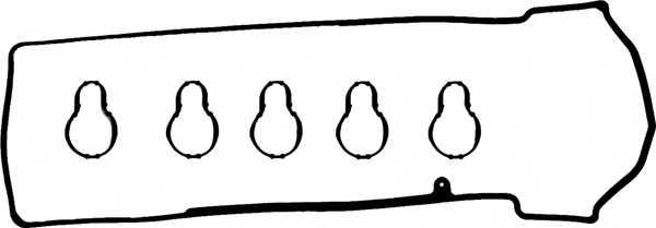 Комплект прокладок крышки головки цилиндра REINZ 15-40018-01 - изображение