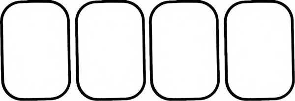 Комплект прокладок впускного коллектора REINZ 15-40257-01 - изображение