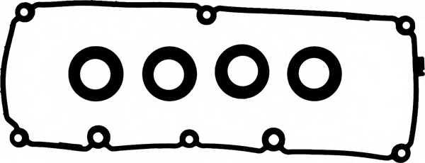 Комплект прокладок крышки головки цилиндра REINZ 15-40484-01 - изображение
