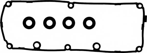Комплект прокладок крышки головки цилиндра REINZ 15-40486-01 - изображение