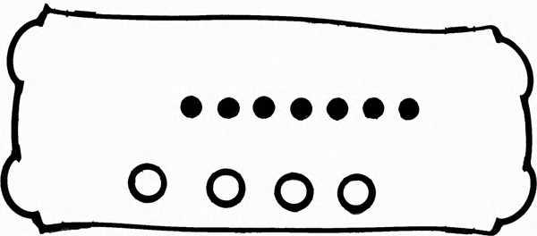 Комплект прокладок крышки головки цилиндра REINZ 15-52368-01 - изображение