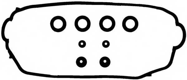Комплект прокладок крышки головки цилиндра REINZ 15-52384-01 - изображение