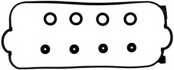Комплект прокладок крышки головки цилиндра REINZ 15-52664-01 - изображение