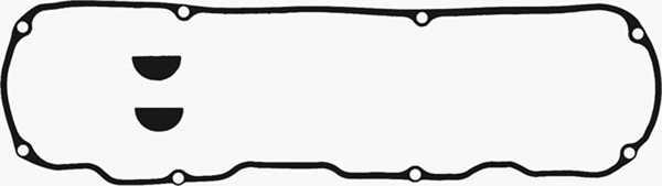 Комплект прокладок крышки головки цилиндра REINZ 15-52753-02 - изображение