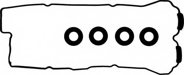Комплект прокладок крышки головки цилиндра REINZ 15-52781-01 - изображение