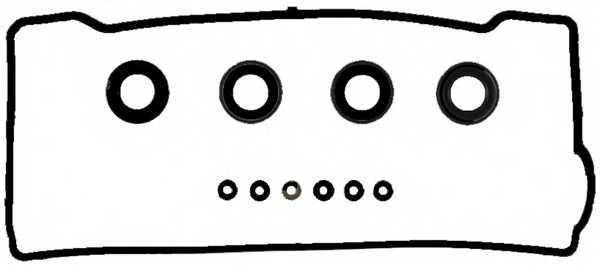Комплект прокладок крышки головки цилиндра REINZ 15-52809-01 - изображение