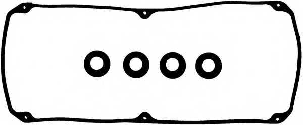 Комплект прокладок крышки головки цилиндра REINZ 15-52911-01 - изображение