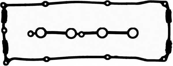Комплект прокладок крышки головки цилиндра REINZ 15-53138-01 - изображение