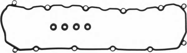 Комплект прокладок крышки головки цилиндра REINZ 15-53147-01 - изображение