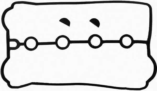 Комплект прокладок крышки головки цилиндра REINZ 15-53388-01 - изображение