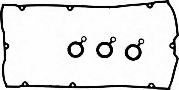 Комплект прокладок крышки головки цилиндра REINZ 15-53399-01 - изображение