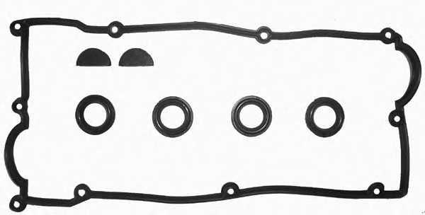Комплект прокладок крышки головки цилиндра REINZ 15-53408-01 - изображение