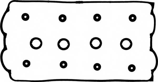 Комплект прокладок крышки головки цилиндра REINZ 15-53546-01 - изображение