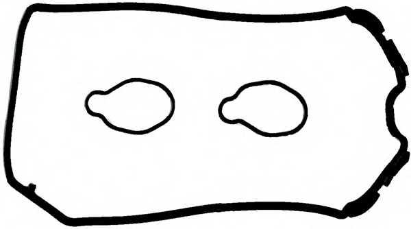 Комплект прокладок крышки головки цилиндра REINZ 15-53946-01 - изображение