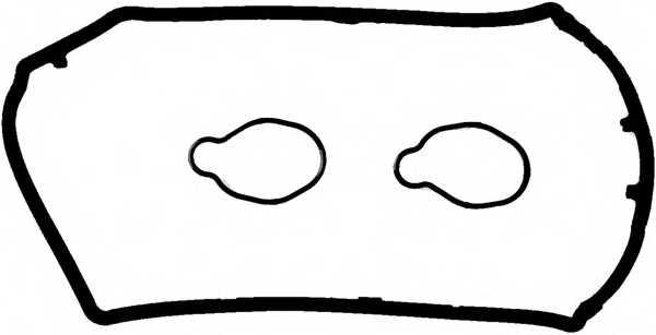 Комплект прокладок крышки головки цилиндра REINZ 15-53948-01 - изображение