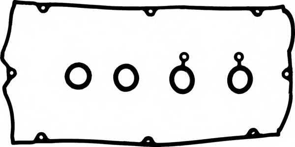 Комплект прокладок крышки головки цилиндра REINZ 15-53982-01 - изображение