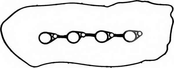 Комплект прокладок крышки головки цилиндра REINZ 15-54064-01 - изображение