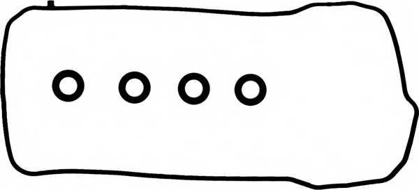 Комплект прокладок крышки головки цилиндра REINZ 15-54083-01 - изображение