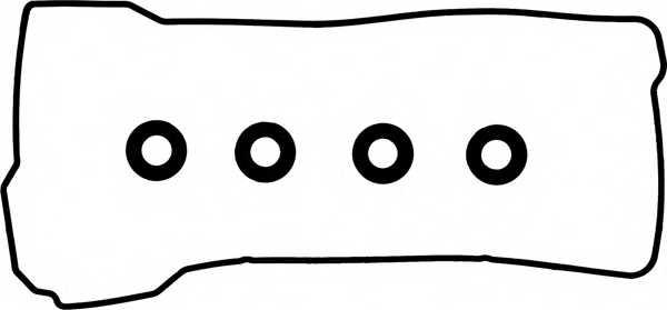 Комплект прокладок крышки головки цилиндра REINZ 15-54101-01 - изображение