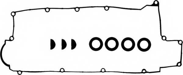 Комплект прокладок крышки головки цилиндра REINZ 15-54306-01 - изображение