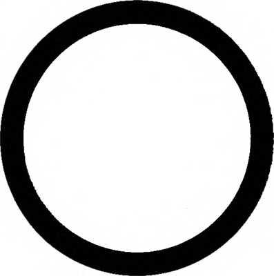 Прокладка впускного коллектора REINZ 40-76246-00 - изображение