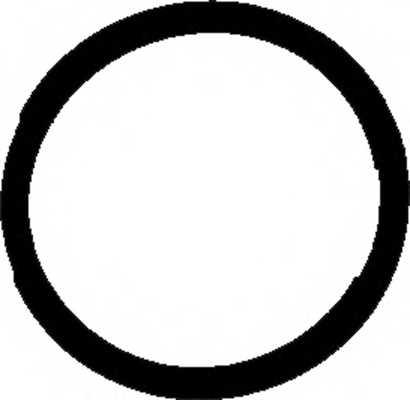 Прокладка впускного коллектора REINZ 40-77542-00 - изображение