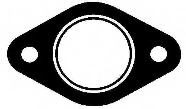 Прокладка выпускного коллектора REINZ 50-92010-10 - изображение