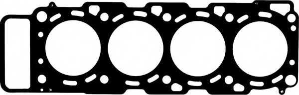 Прокладка головки цилиндра REINZ 61-00011-00 - изображение