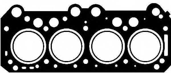 Прокладка головки цилиндра REINZ 61-22770-40 - изображение