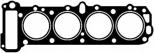 Прокладка головки цилиндра REINZ 61-23590-30 - изображение