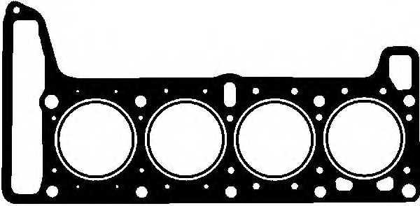 Прокладка головки цилиндра REINZ 61-23820-20 - изображение
