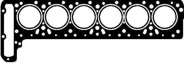 Прокладка головки цилиндра REINZ 61-24160-30 - изображение