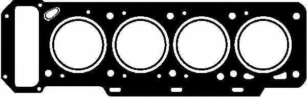 Прокладка головки цилиндра REINZ 61-24190-70 - изображение