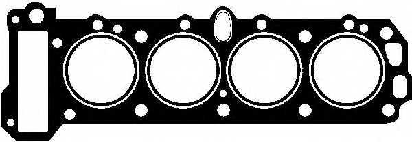 Прокладка головки цилиндра REINZ 61-24430-00 - изображение