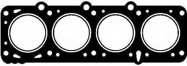 Прокладка головки цилиндра REINZ 61-24490-30 - изображение