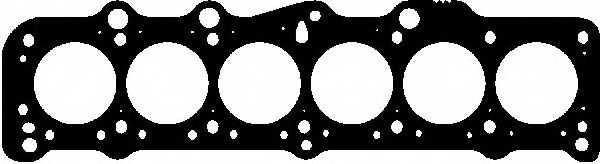Прокладка головки цилиндра REINZ 61-24770-60 - изображение