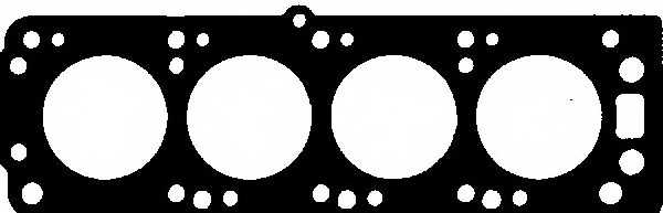 Прокладка головки цилиндра REINZ 61-25015-50 - изображение
