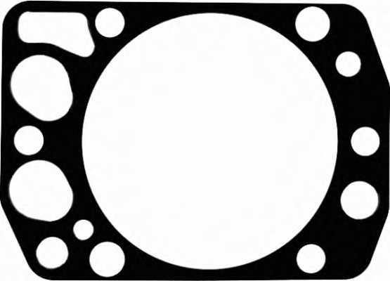 Прокладка головки цилиндра REINZ 61-25275-00 - изображение