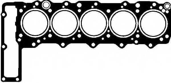 Прокладка головки цилиндра REINZ 61-26570-50 - изображение
