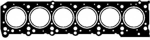Прокладка головки цилиндра REINZ 61-26835-10 - изображение