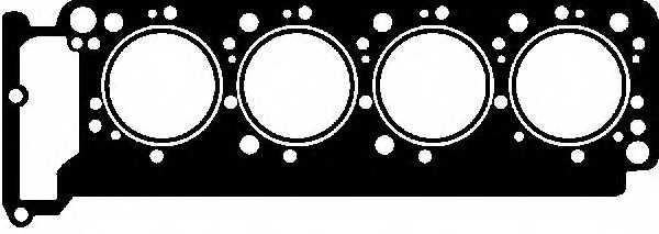 Прокладка головки цилиндра REINZ 61-26860-10 - изображение