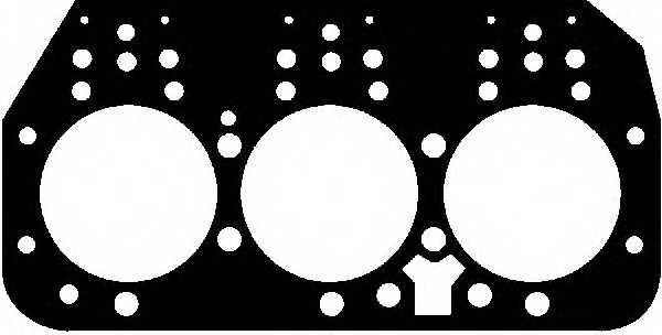 Прокладка головки цилиндра REINZ 61-27100-10 - изображение