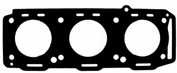 Прокладка головки цилиндра REINZ 61-27485-10 - изображение