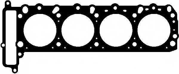 Прокладка головки цилиндра REINZ 61-27670-10 - изображение