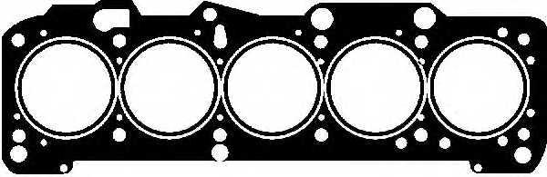 Прокладка головки цилиндра REINZ 61-28265-00 - изображение