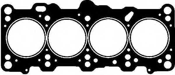 Прокладка головки цилиндра REINZ 61-28840-00 - изображение