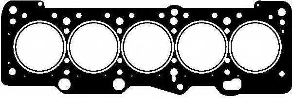 Прокладка головки цилиндра REINZ 61-28955-00 - изображение