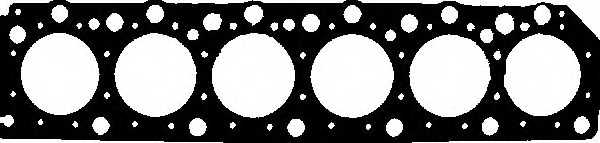 Прокладка головки цилиндра REINZ 61-29095-10 - изображение