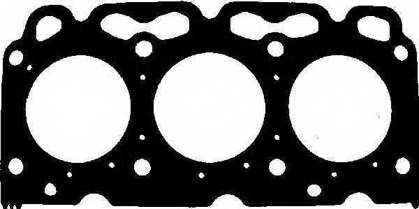Прокладка головки цилиндра REINZ 61-29180-20 - изображение